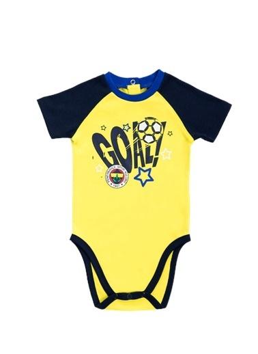 Fenerbahçe  Goal Body Sarı